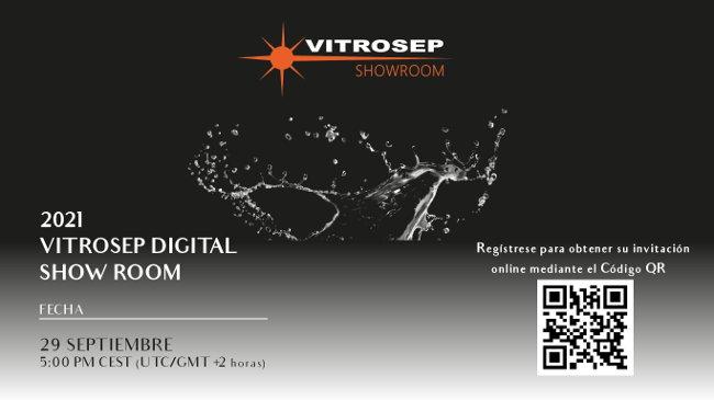vitrosep